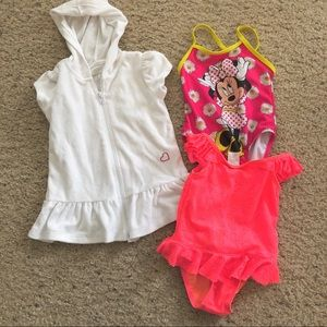 Other - Toddler Swim Bundle